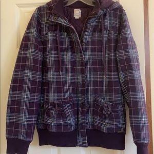 Cute Roxy winter jacket